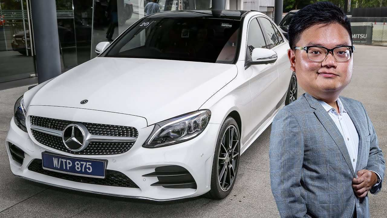 97 Best Mercedes 2019 Malaysia New Concept