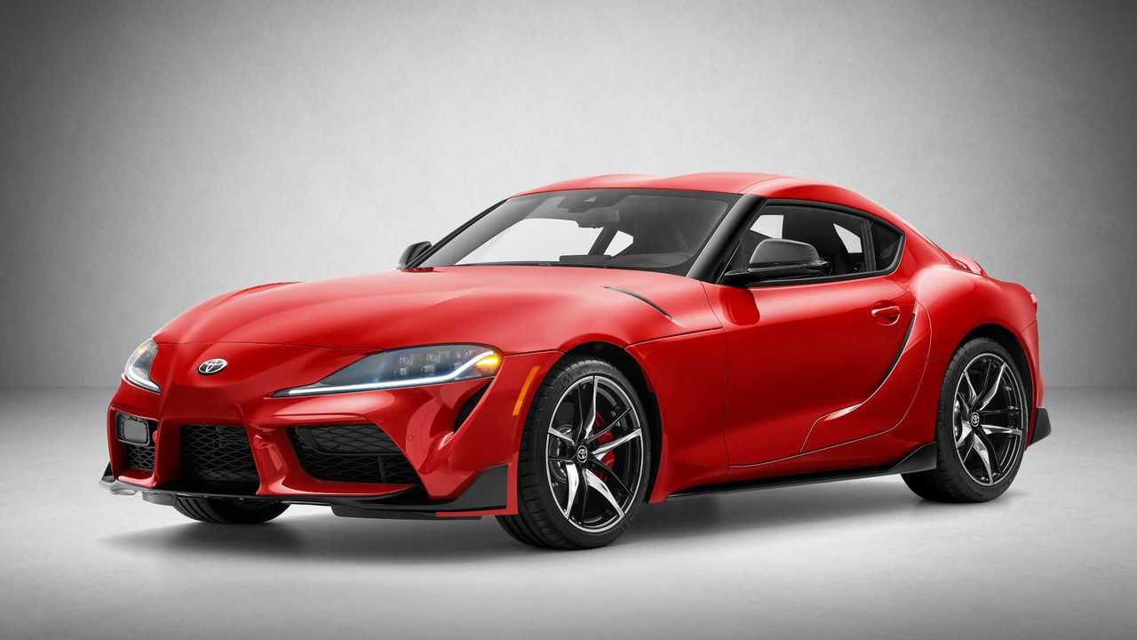 97 Best Supra Toyota 2019 Photos