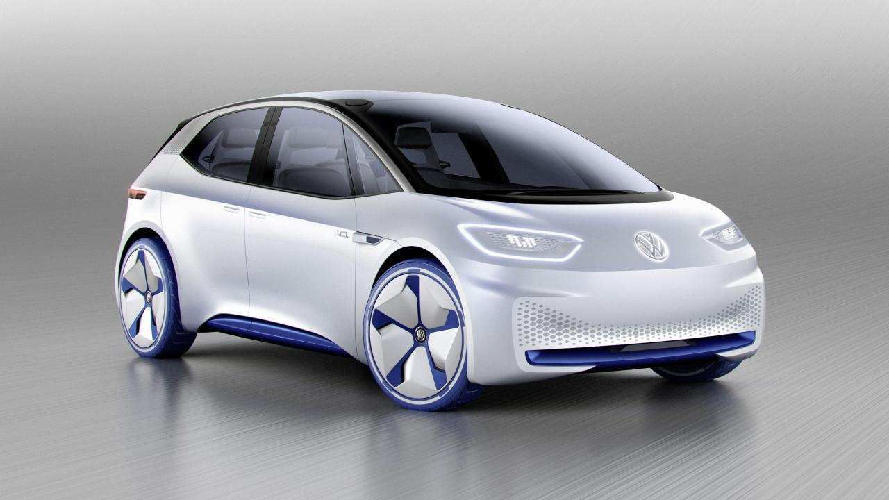 97 Best Volkswagen Electric Car 2020 Configurations