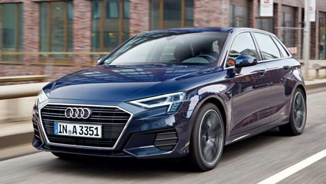 97 New 2019 Audi A3 Reviews