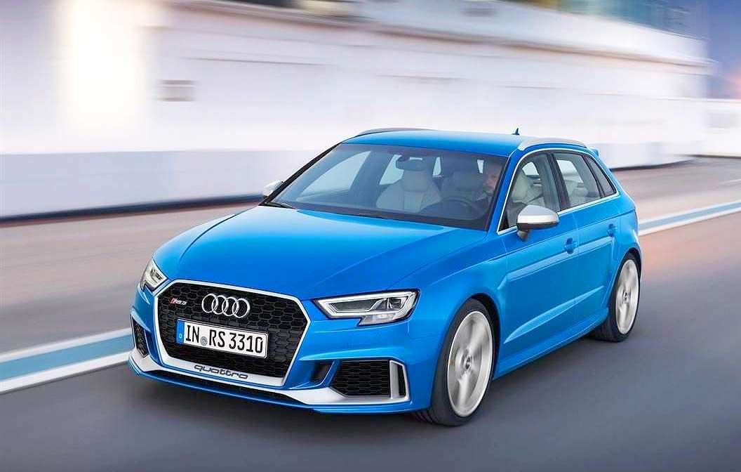 97 New 2019 Audi RS3 Price Design And Review