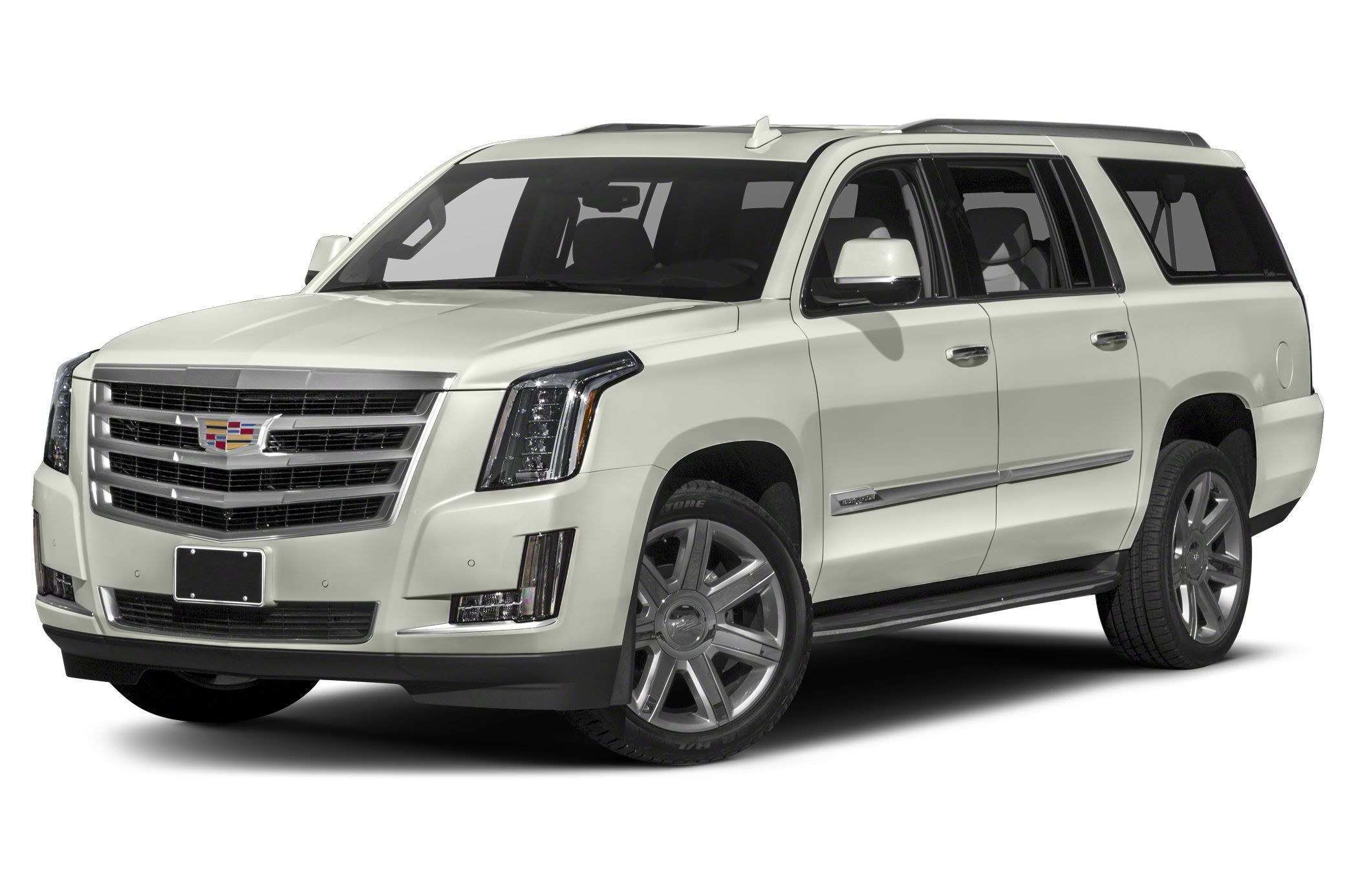 97 New 2019 Cadillac Escalade V Ext Esv Research New