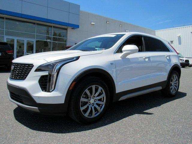 97 New 2019 Cadillac SRX Performance And New Engine