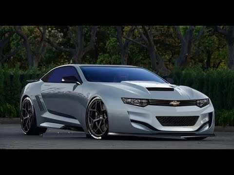 97 New 2019 Chevrolet Chevelle Ss Release Date And Concept