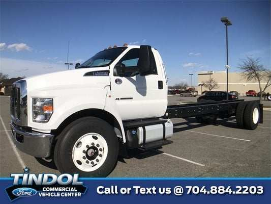 97 New 2019 Ford F 650 F 750 Release Date
