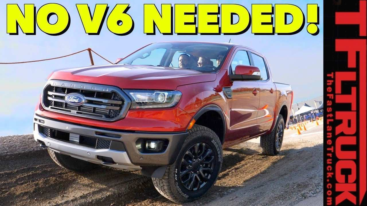 97 New 2019 Ford Ranger Vs Bmw Canyon Pricing