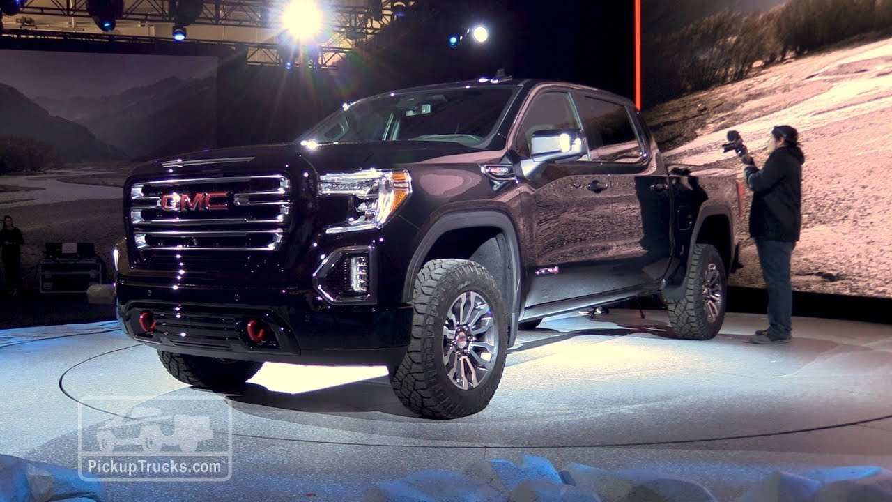 97 New 2019 GMC Sierra 1500 Diesel Rumors