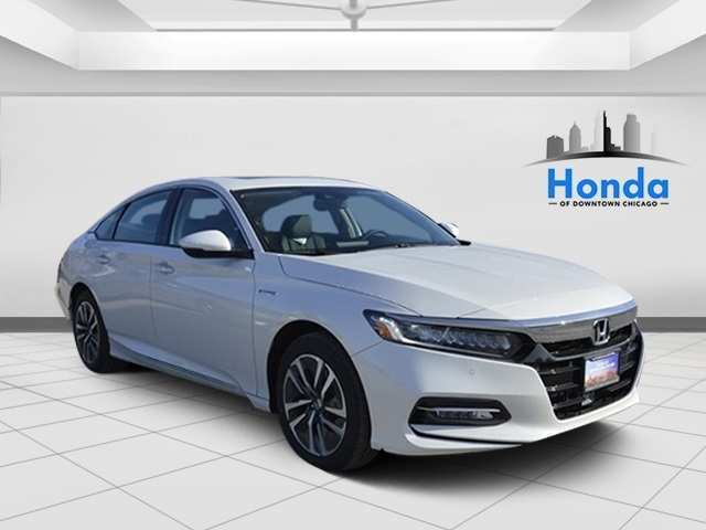 97 New 2019 Honda Accord Hybrid Exterior And Interior