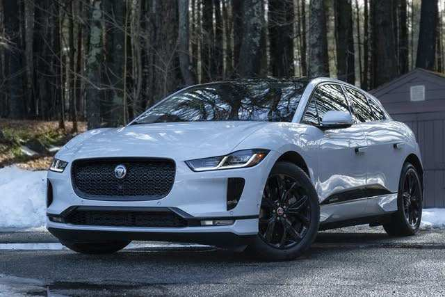 97 New 2019 Jaguar I Pace Review Overview