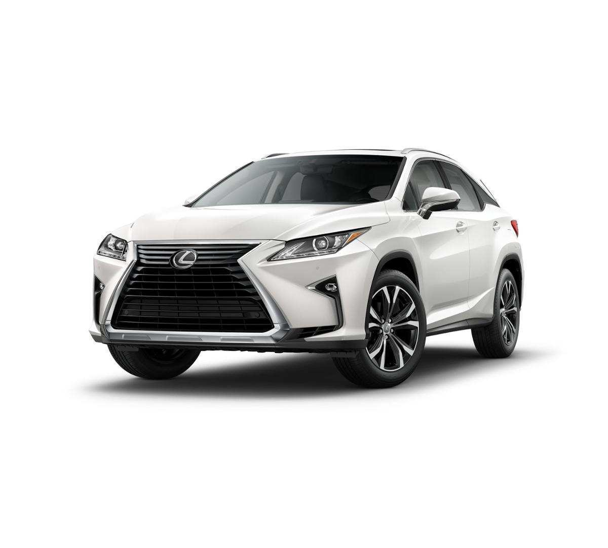 97 New 2019 Lexus TX Specs And Review