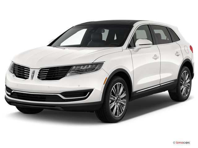 97 New 2019 Lincoln MKS New Concept