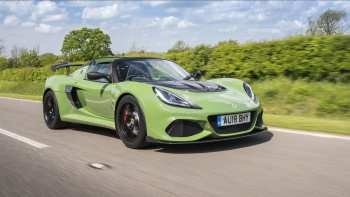 97 New 2019 Lotus Exige First Drive