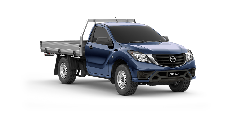 97 New 2019 Mazda Bt 50 Specs New Model And Performance