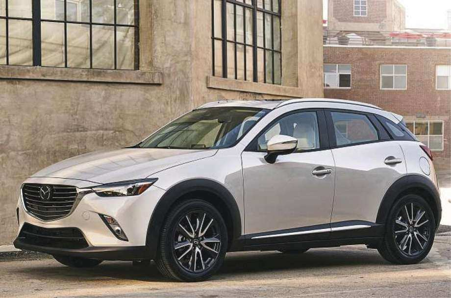 97 New 2019 Mazda Cx 3 New Review