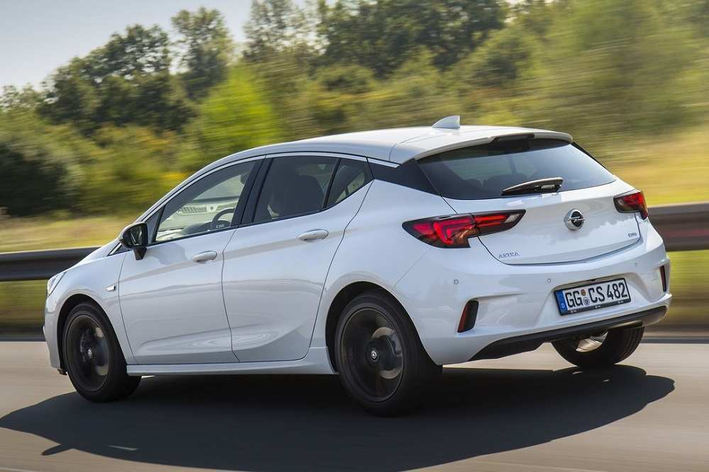 97 New 2019 New Opel Astra Specs And Review