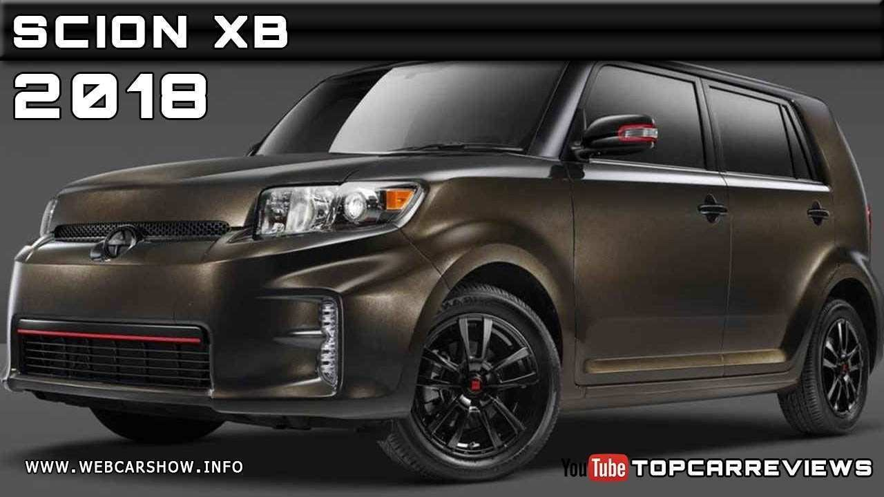 97 New 2019 Scion XB New Review