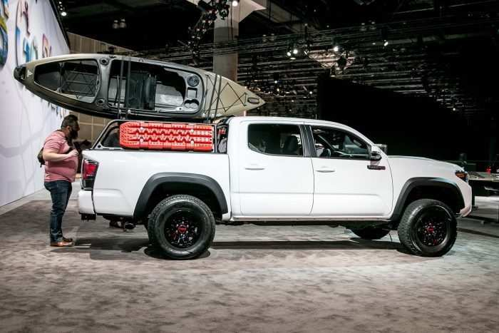 97 New 2019 Toyota Tacoma Diesel Specs