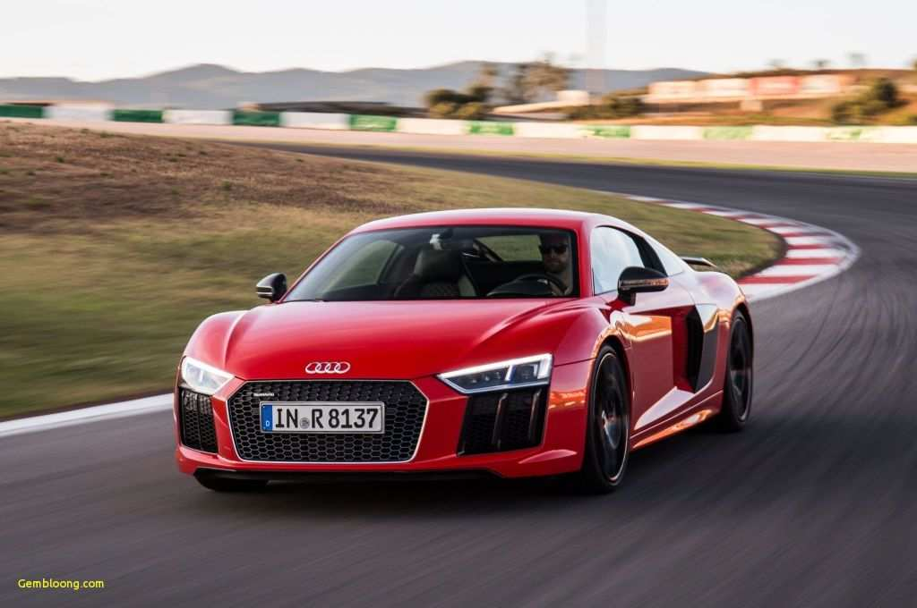 97 New 2020 Audi R8 LMXs New Review