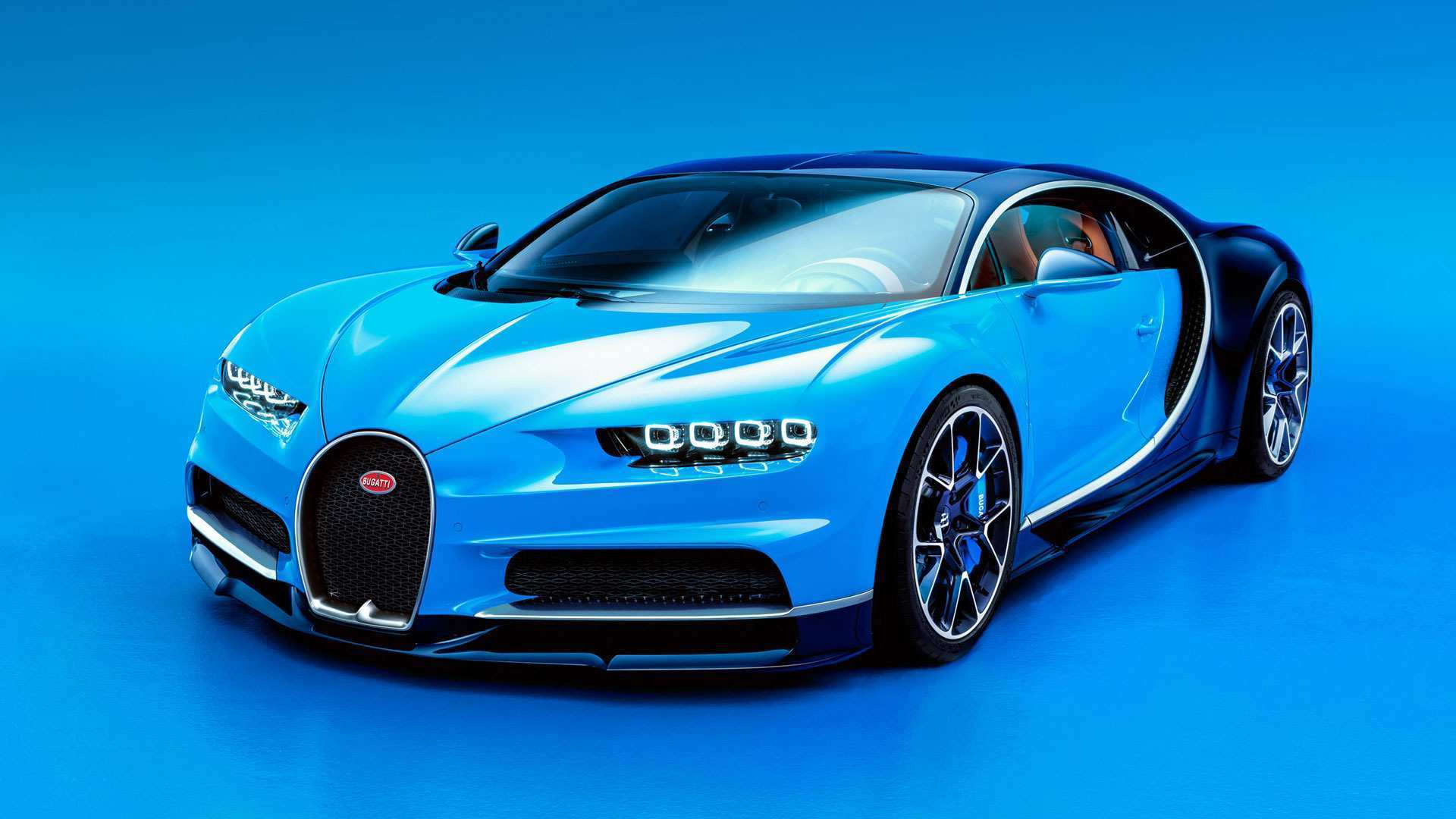 97 New 2020 Bugatti Veyron Performance