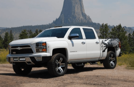 97 New 2020 Chevy Reaper Research New