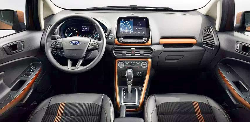 97 New 2020 Ford Ecosport Review