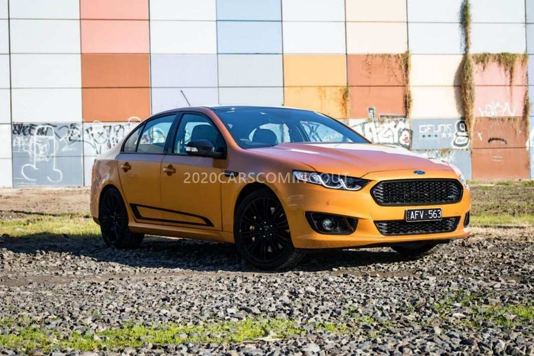 97 New 2020 Ford Falcon Xr8 Gt Prices