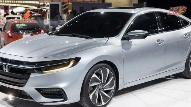 97 New Honda New City 2020 Specs And Review