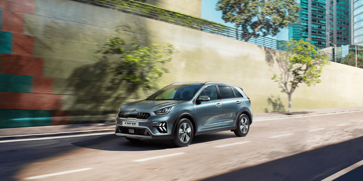 97 New Kia 2019 Niro Review And Release Date