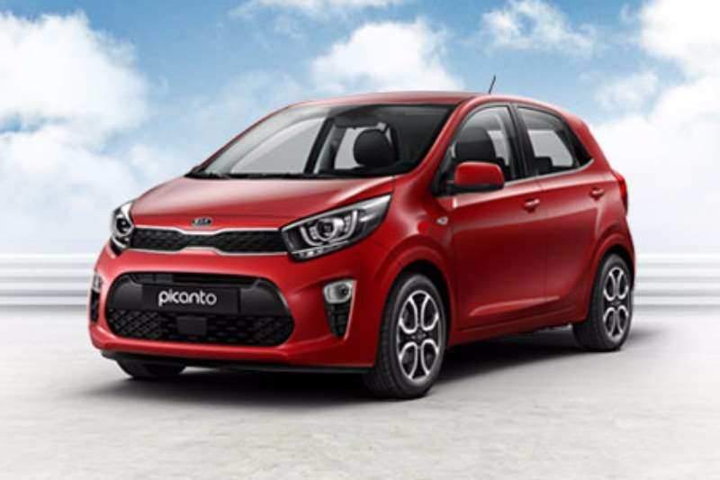 97 New Kia Picanto 2019 Pricing
