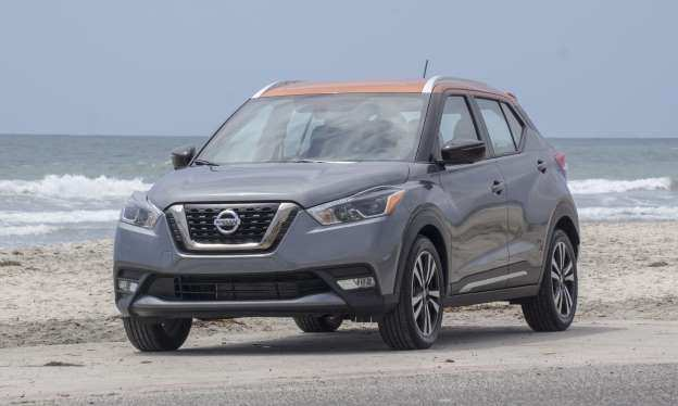 97 New Nissan Kicks 2020 Mexico Pictures