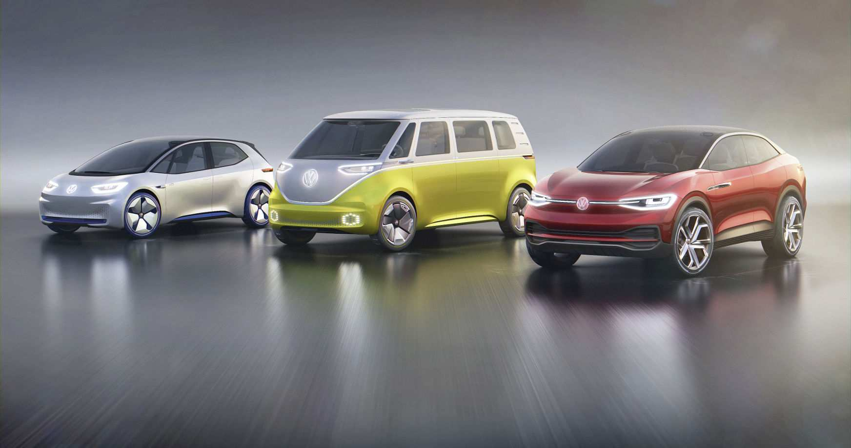 97 New Volkswagen Hibridos 2020 Photos