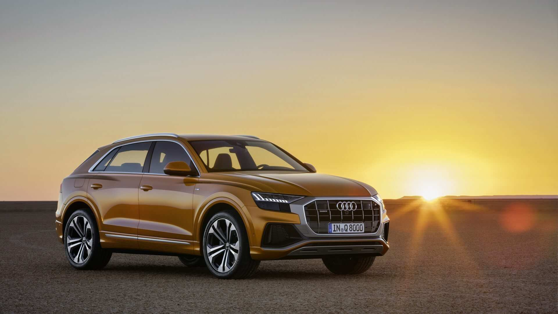 97 The 2019 Audi Q9 New Review