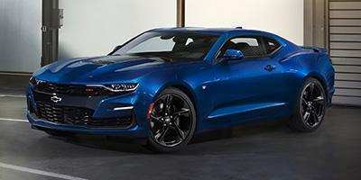 97 The 2019 Chevrolet Camaro Pictures
