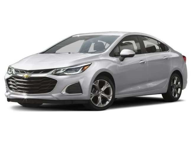 97 The 2019 Chevrolet Cruze Ratings