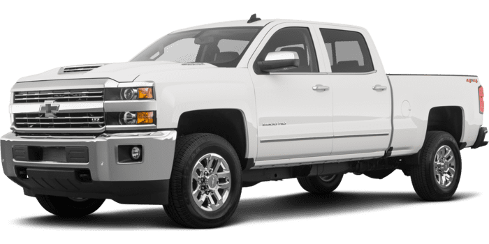 97 The 2019 Chevy 2500Hd Price And Review