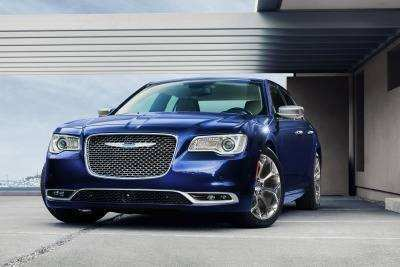97 The 2019 Chrysler 300 Specs