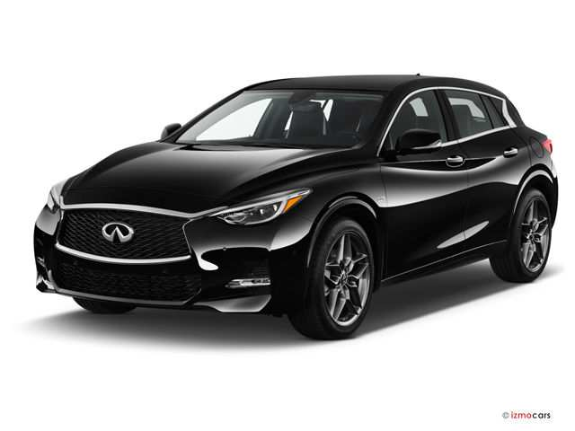 97 The 2019 Infiniti Q30 New Model And Performance