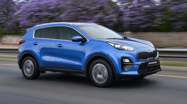 97 The 2019 Kia Diesel Redesign