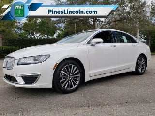 97 The 2019 Lincoln MKZ Hybrid Price Design And Review