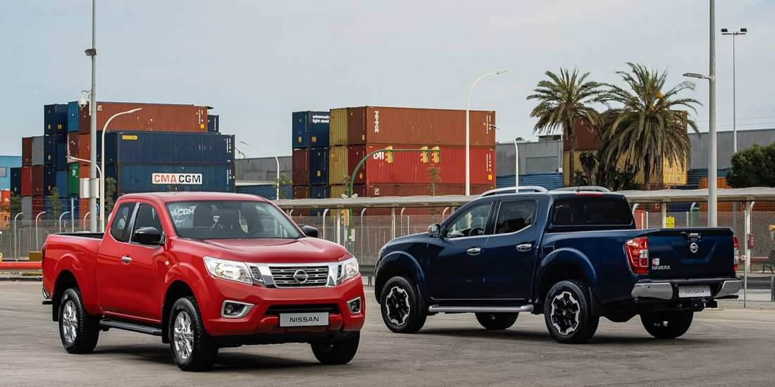 97 The 2019 Nissan Navara Pricing