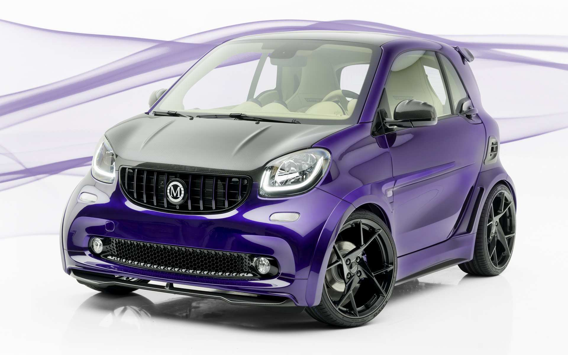 97 The 2019 Smart Fortwos Pricing