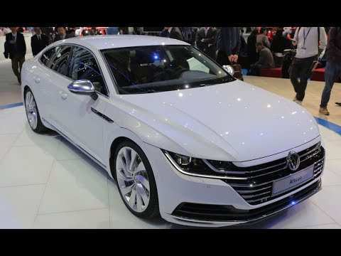 97 The 2019 Volkswagen Arteon Release Date Speed Test