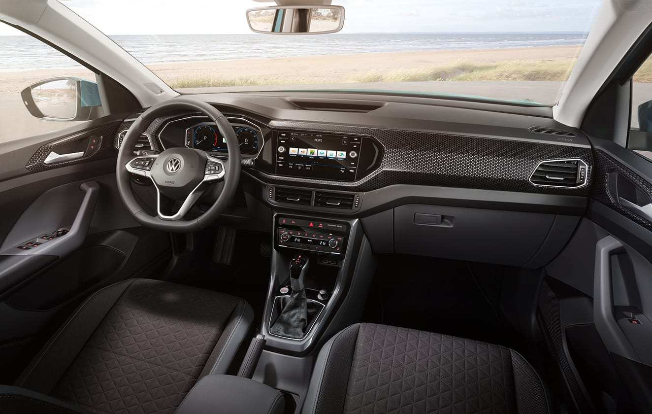 97 The 2019 Volkswagen Cross Price Design And Review
