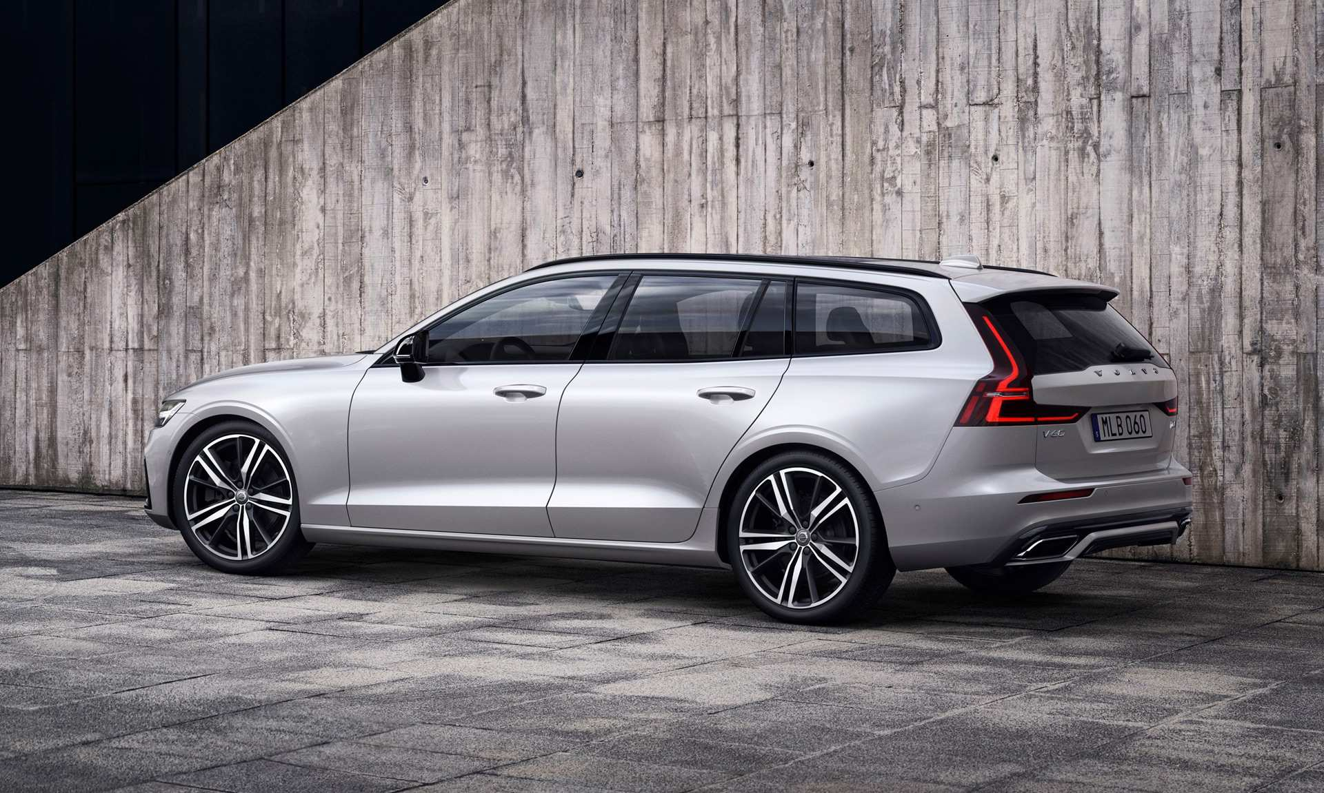 97 The 2019 Volvo Xc70 Wagon Engine
