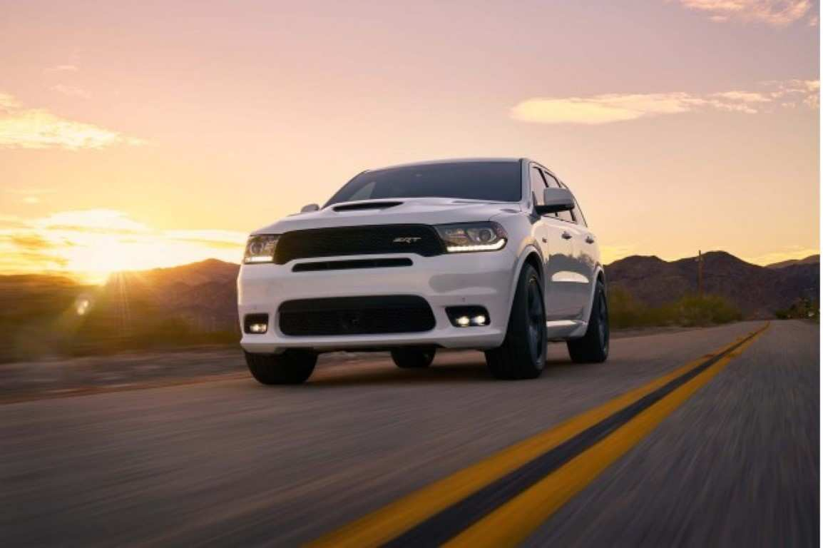 97 The 2020 Dodge Durango Srt Prices