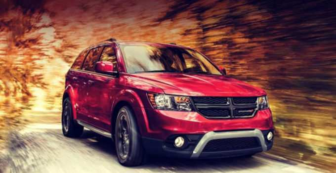 97 The 2020 Dodge Journey Release Date Speed Test