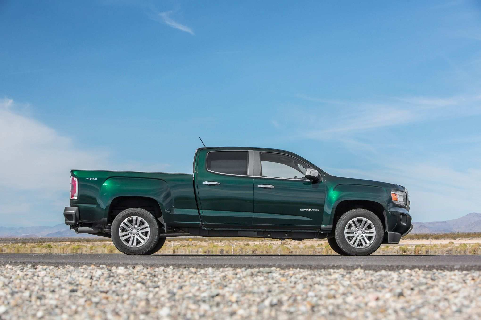 97 The 2020 Gmc Canyon Diesel Price Design And Review