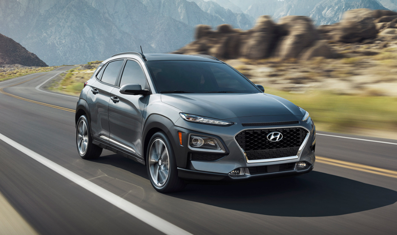 97 The 2020 Hyundai Kona Release Date Wallpaper