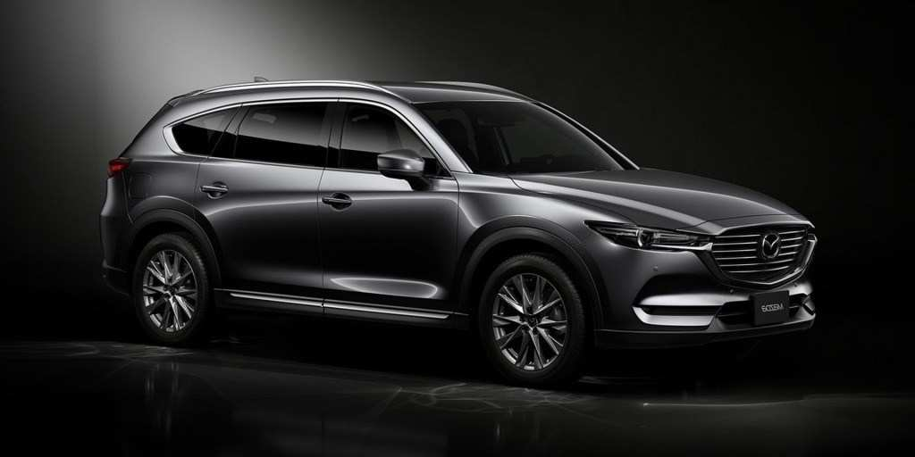 97 The 2020 Mazda Cx 9 Rumors First Drive