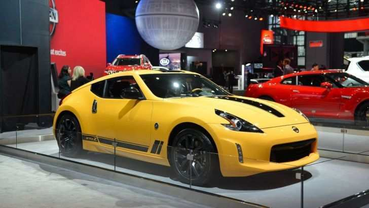 97 The 2020 The Nissan Z35 Review Price And Review